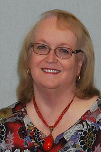 Sandra Huggins Bio Image