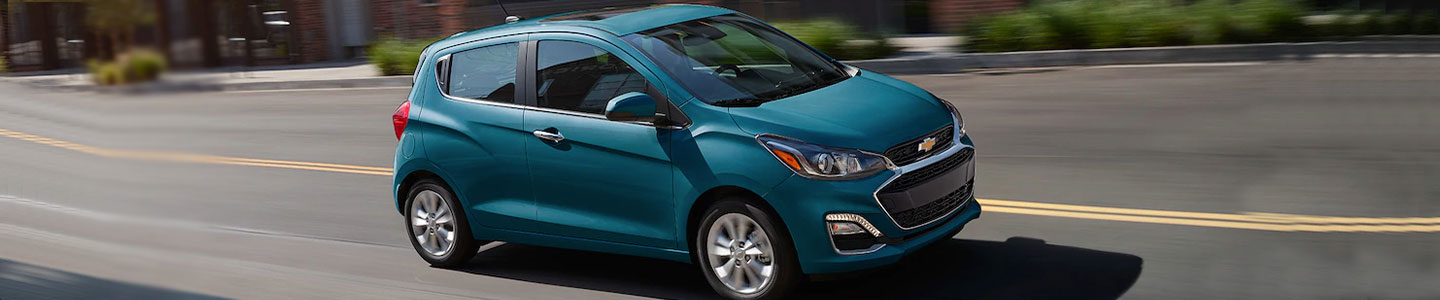 Check Out The Performance Of The New 2019 Chevrolet Spark In Owasso