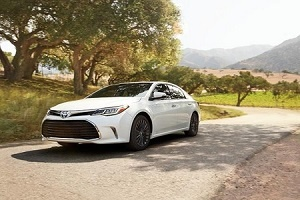 Toyota Inventory for Sale near Prince Frederick, MD
