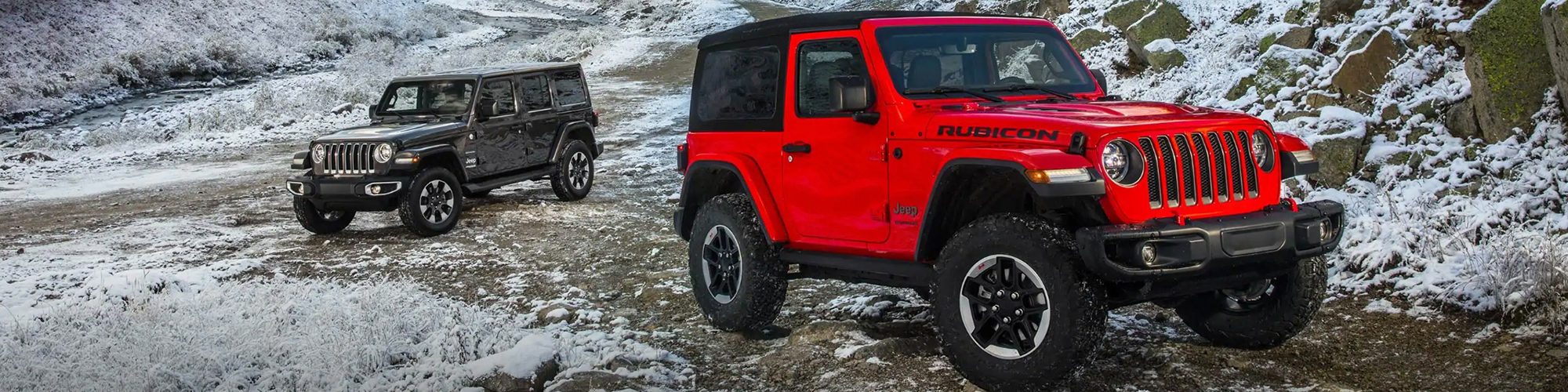 Jeep dealers