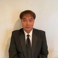 Johny Chu Bio Image