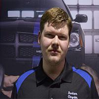 Matt Bowling Bio Image