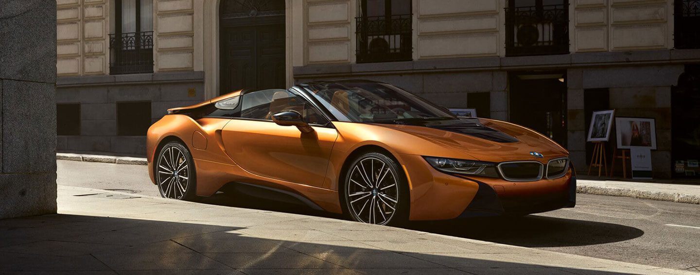 2019 BMW i8 Roadster for sale in Muncy near Williamsport, PA
