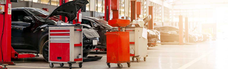 Auto Service Center in Jackson near Chelsea, MI