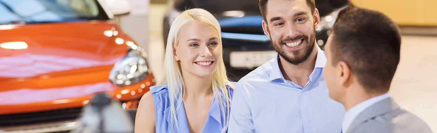 Bad Credit Car Loans in Jackson near Ann Arbor, MI