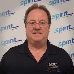 Mike  Pilieri  Bio Image