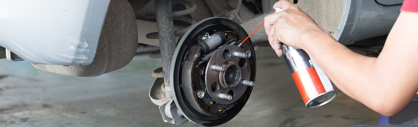 Nissan Brake Service in Shelbyville near Lewisburg, TN
