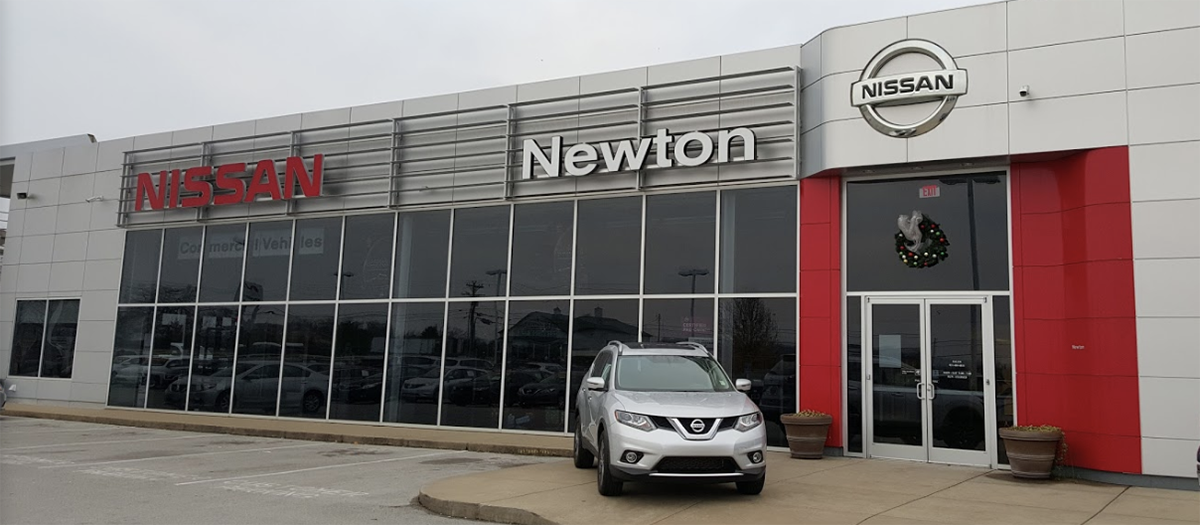 All About Our Nissan Dealership, Serving Murfreesboro & Franklin, TN