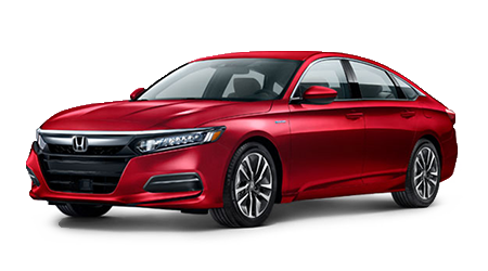 New Accord at Honda of Lake City