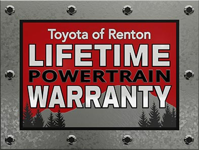 lifetime powertrain warranty