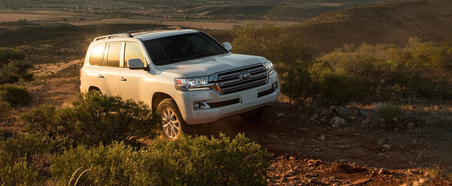 Toyota Of New Orleans >> 2019 Toyota Land Cruiser In New Orleans La L Toyota Of New Orleans