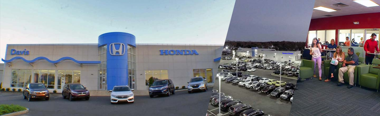 Honda Dealers Nj >> About Our Honda Dealership In Burlington Nj Davis Honda