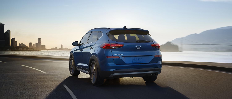 The Value of the 2019 Hyundai Tucson | Freedom Hyundai of Hamburg