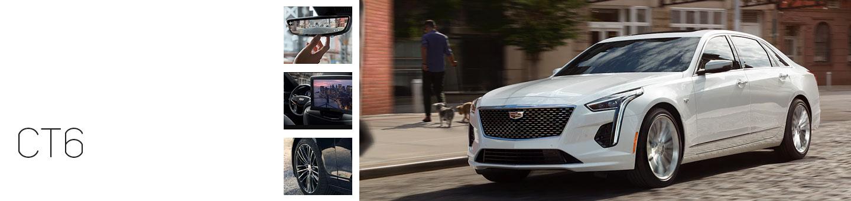 Garland Cadillac 2019 CT6