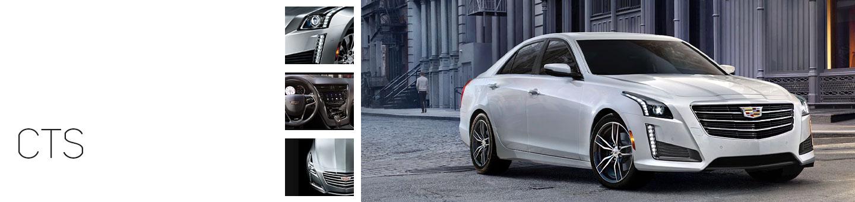 Garland Cadillac 2019 CTS