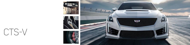 Garland Cadillac 2019 CTS-V