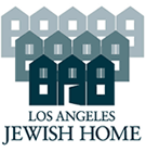 los angeles jewish home logo