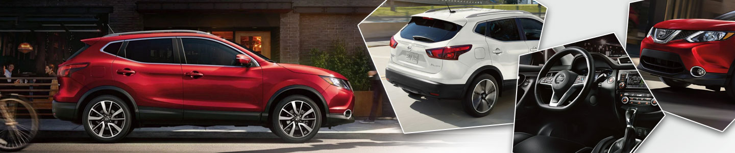 2019 Nissan Rogue Sport Highlights