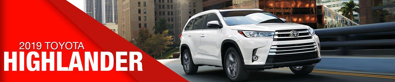 Toyota Of Southern Maryland 2019 Highlander