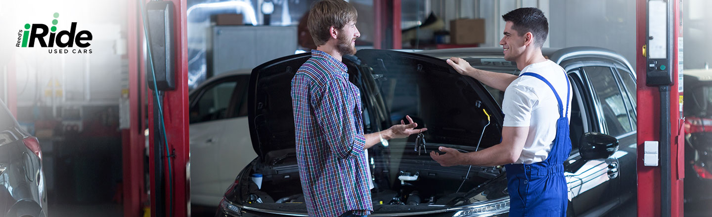 Auto Service Center Serving Drivers of All Makes Near Sanford, FL