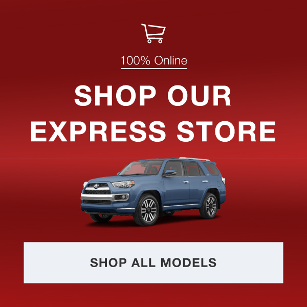 Lou Fusz Toyota In St Louis Mo New Used Car Dealer