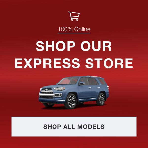 Toyota Of Orange >> Lou Fusz Toyota In St Louis Mo New Used Car Dealer
