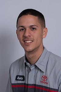 Alberto Feliciano Bio Image