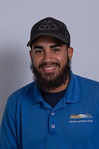Alex Montanez Bio Image