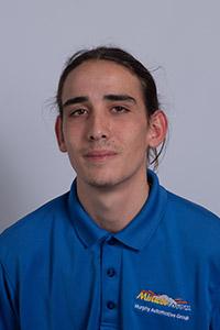 Carlos Arango Bio Image