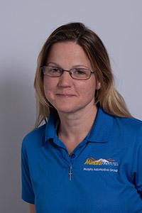 Janeen Craddock Bio Image