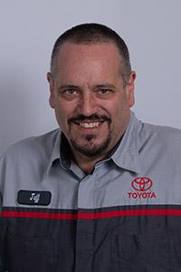 Jeff Dezerga Bio Image