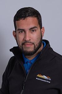 Jose Rivera Bio Image
