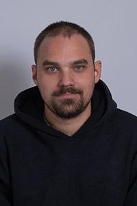 Ryan Olsen Bio Image