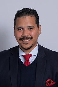 Carlos Guzman Bio Image
