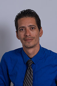 Jose Perez Bio Image