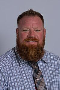 Gary Bowen Bio Image