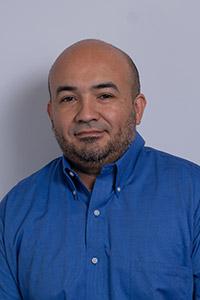 Oscar Torres Bio Image