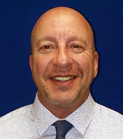 Allen Hicks, Manager Bio Image