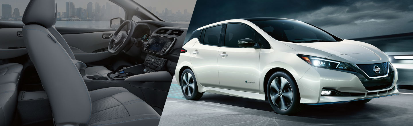 View our great selection of the 2019 Leaf near Birmingham.
