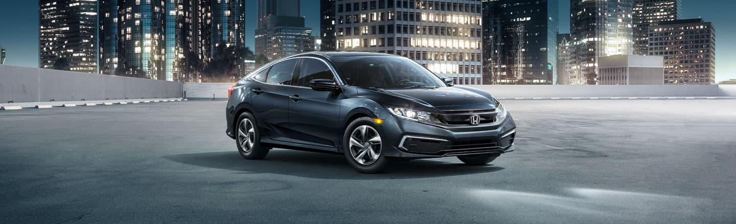 3 Honda vehicles, new specials at Honda of El Cajon