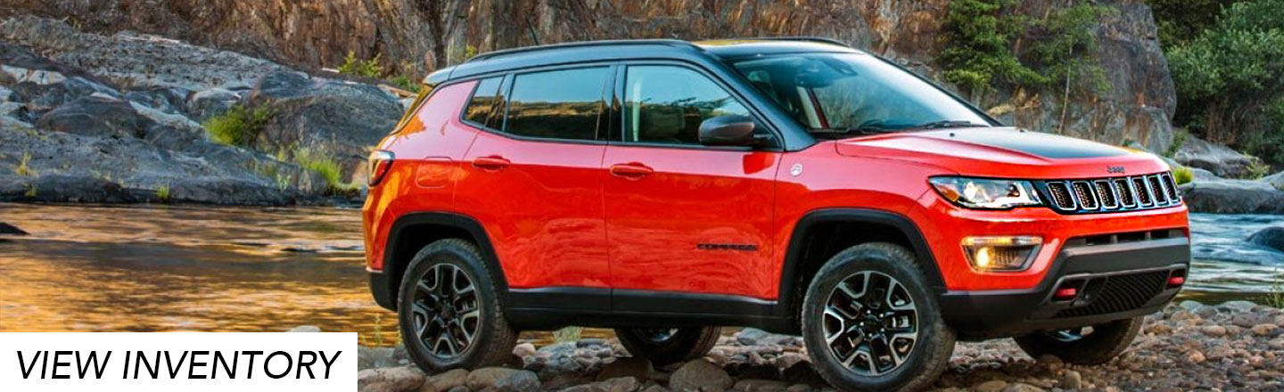 Airport CDJR 2019 Jeep Compass