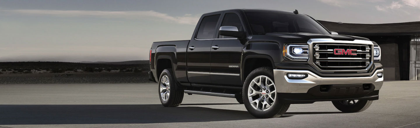 2019 GMC Sierra 1500 For Sale In Petoskey, MI