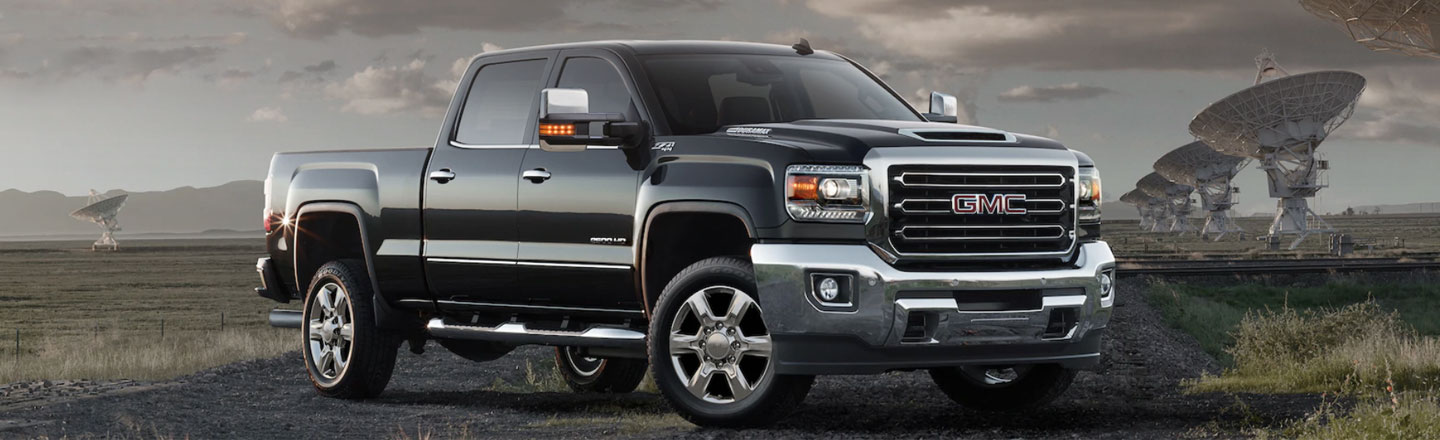 2019 GMC Sierra 2500 HD For Sale In Petoskey, MI