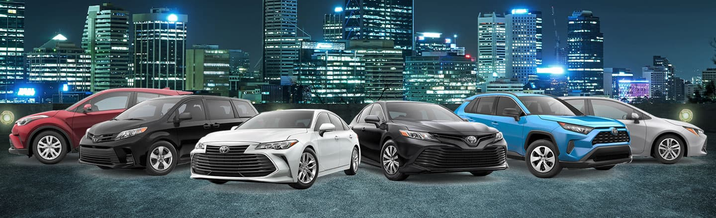 Select Toyota vehicles are now equipped with Apple CarPlay
