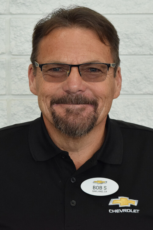 Bob  Bio Image