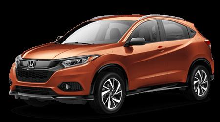 New Cars for Sale in Birmingham, AL | Tameron Honda