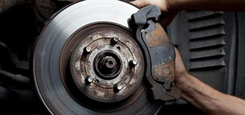 Brake Services For Drivers Near San Diego, CA | Toyota of El