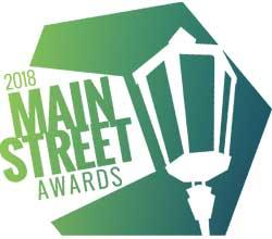 2018 main street award