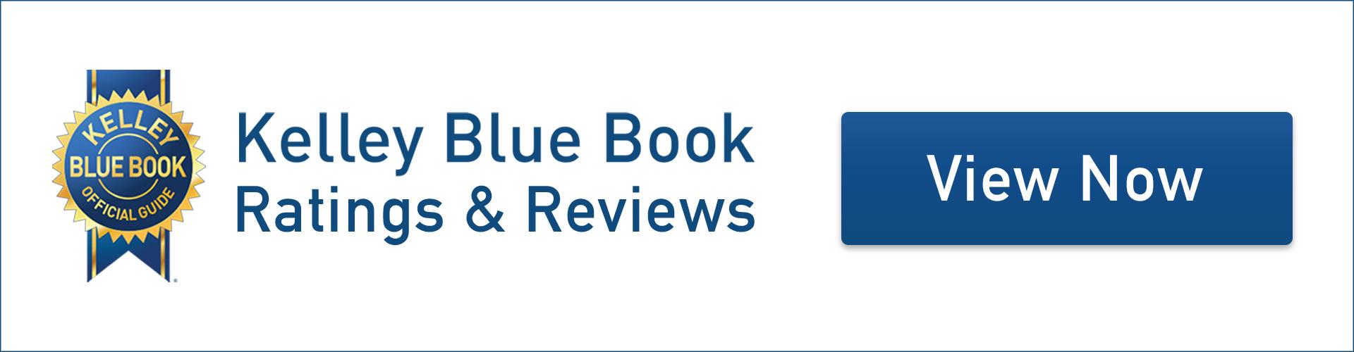 KBB Ratings & Reviews
