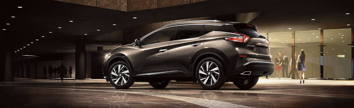 2019 Nissan Murano available at Benton Nissan of Columbia